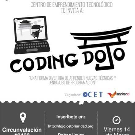 Coding Dojo CET