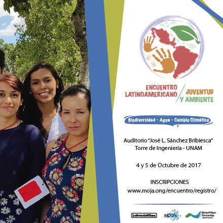 2º Encuentro Latinoamericano Juventud y Ambiente