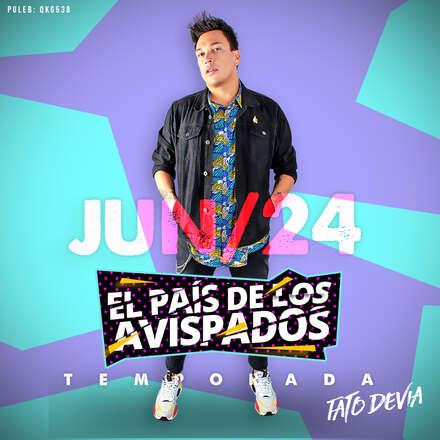 EL PAÍS DE LOS AVISPADOS - Versión 20-21