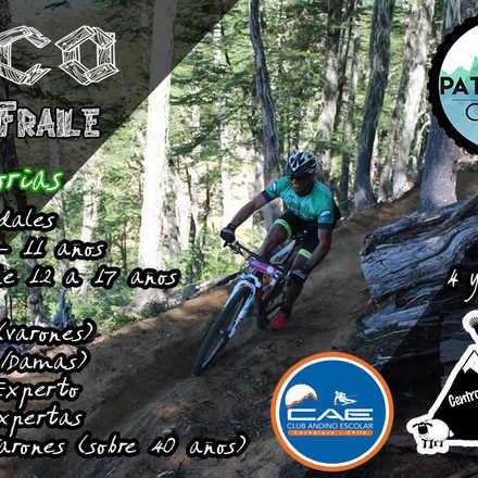 1er XCO El Fraile