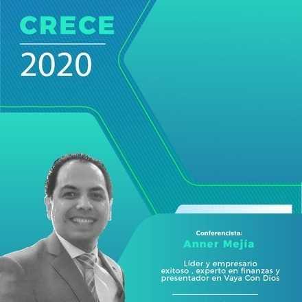 CRECE 2020