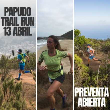 Papudo Trail Run 2019