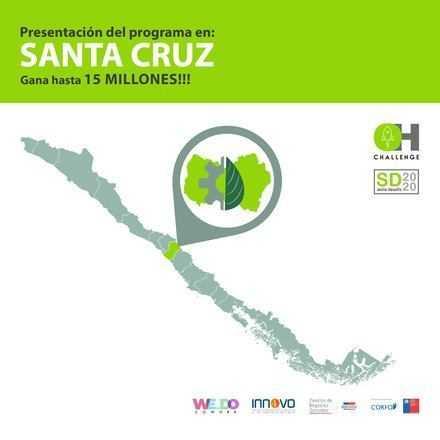 OH Challenge 2020 Santa Cruz
