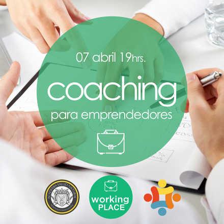 Coaching Emprendimiento