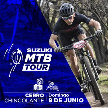 Mountain Bike Tour 2nda fecha 2019