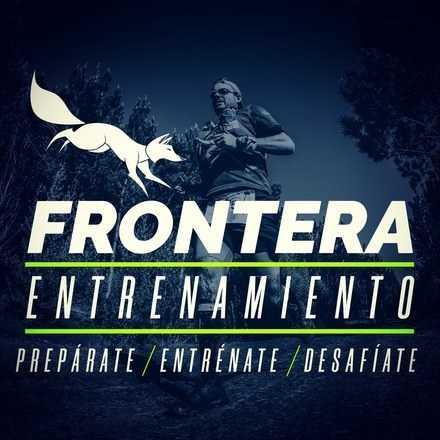 Entrenamiento Frontera Trail 2019