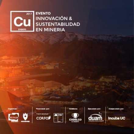 Evento Innovación & Sustentabilidad en Minería