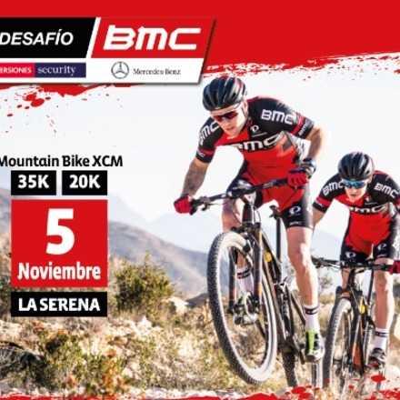 Desafío BMC La Serena