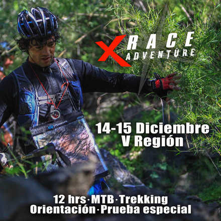 X Race Adventure & X TRAIL OT