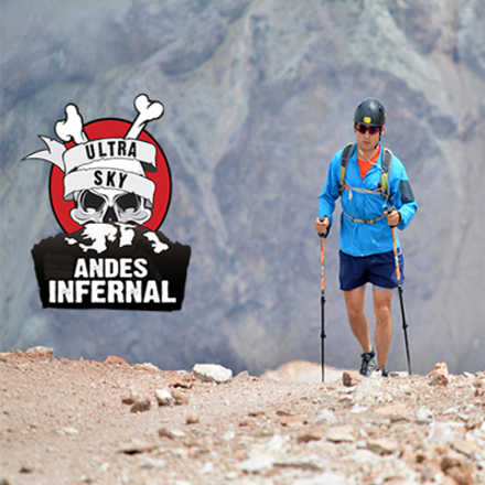 ANDES INFERNAL 2020 ULTRA SKYRUNNING