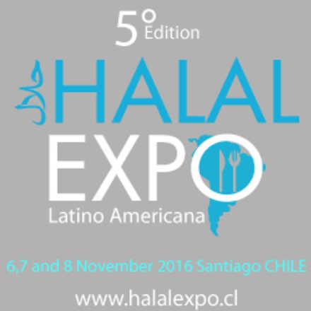 5° HALAL EXPO LATINO AMERICANA
