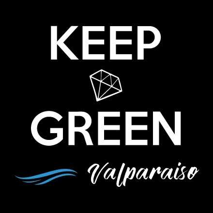 Keep Green Valparaiso