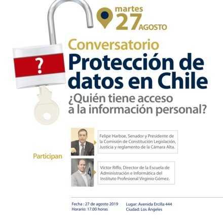 Protección de Datos en Chile