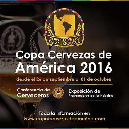 Conferencia de Cerveceros 2016