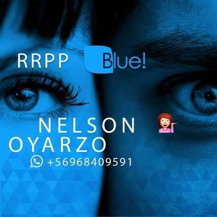 Lista Blue! Nelson Oyarzo