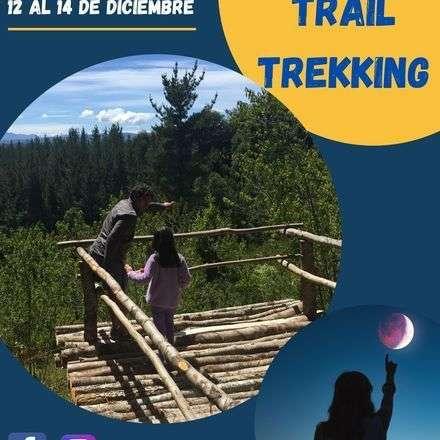CATRICO TRAIL- TREKKING ECLIPSE 2020
