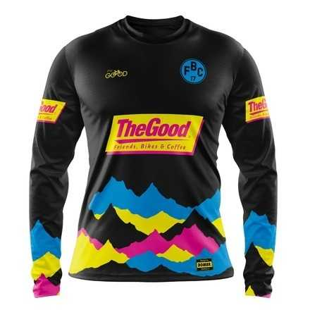 The Good Jersey limited