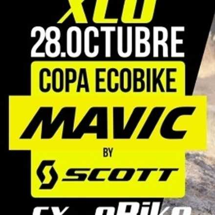 Copa EcoBike Mavic by Scott