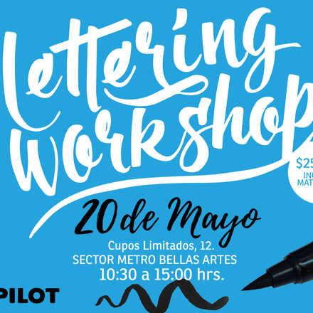 Diseño Lettering Aplicado