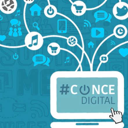 Seminario #Conce Digital: MKT Digital para el crecimiento de las empresas
