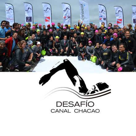 Desafío Canal de Chacao 2015