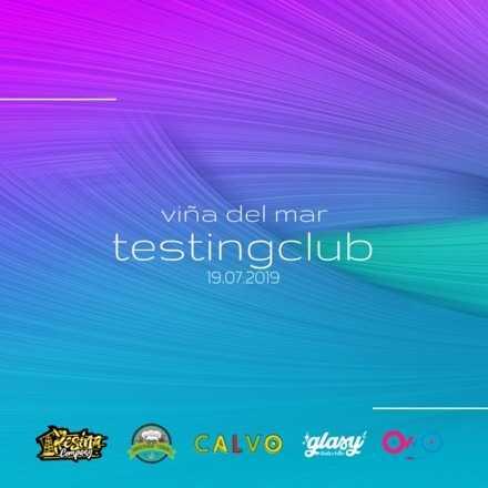 testingclub - viña