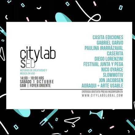 Citylab SED