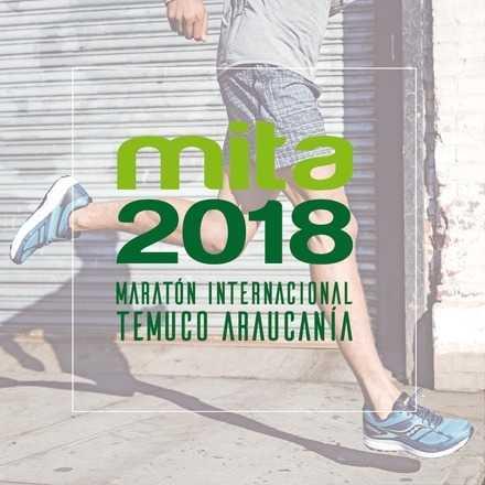 Maratón Internacional de Temuco Araucanía