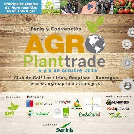 Agro Planttrade 2016