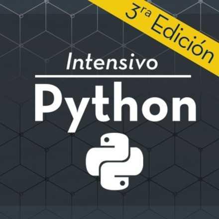 Intensivo Python 3ra Edición
