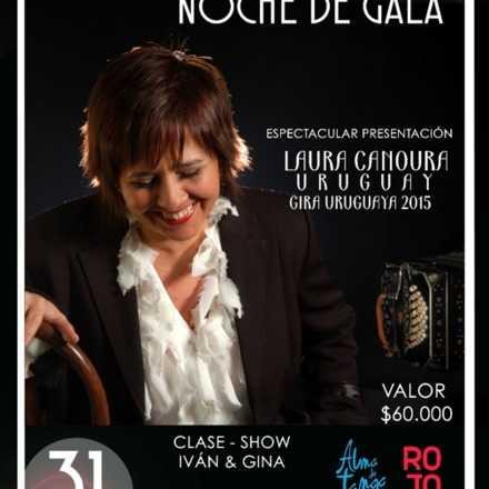 Gran Noche de Gala con Laura Canoura