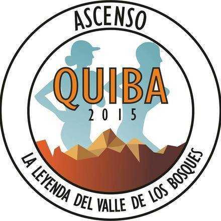 Ascenso Quiba 2015