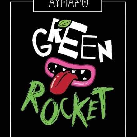 Lanzamiento Linea Aymapu Green Rocket