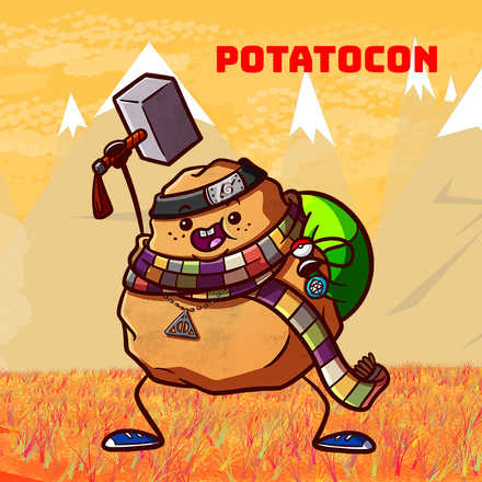 PotatoCon 2017