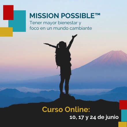Mission Possible Junio