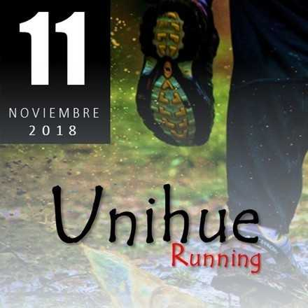 UNIHUE  Runing 2018