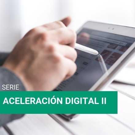 Aceleración Digital II
