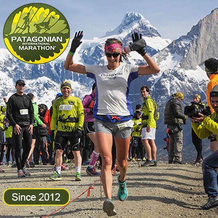 Patagonian International Marathon 2021 CLP