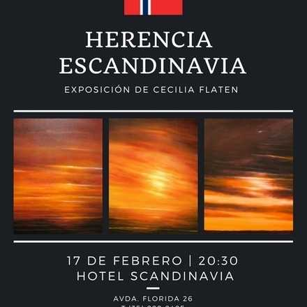 HERENCIA ESCANDINAVA