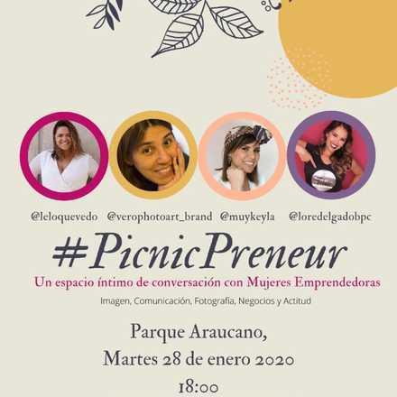 #PicnicPreneur