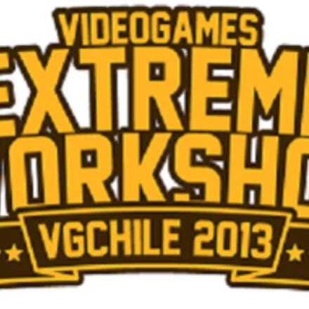 Video Games Extreme Workshop 2013