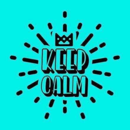 Keep Calm ⇢ #vol10 - Arena Puerto Montt