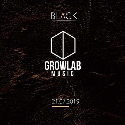 Sunday Beats presenta a |>[ GrowLab]<|