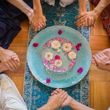 SHEdance Shakti: Ritual de Sanación Femenina