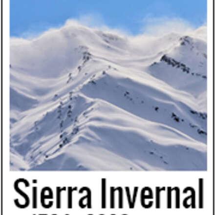 Sierra Invernal Infernal