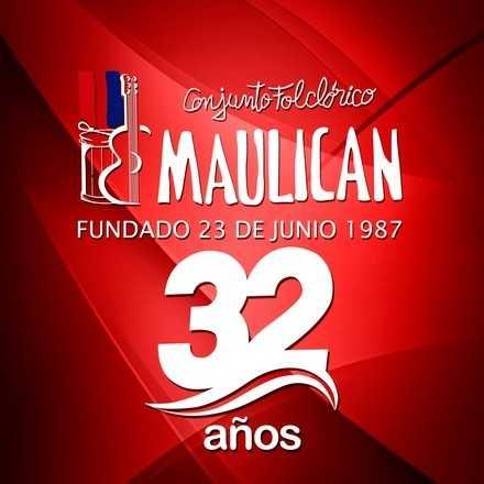 32° Gala Aniversario Maulican