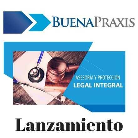 Lanzamiento Buena Praxis - Asesoría y Protección Legal Integral