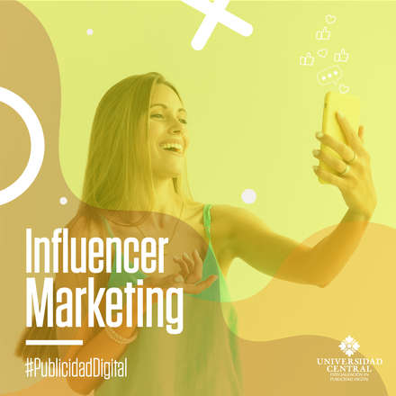 Taller de Influencer Marketing