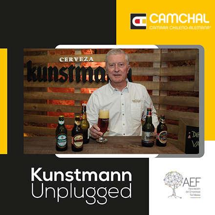 Kunstmann Unplugged