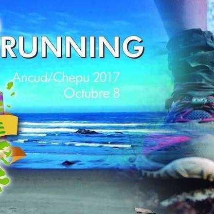 Trail Running Chiloé